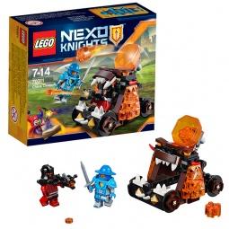 фото Конструктор игровой LEGO «Безумная катапульта»