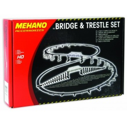 фото Мост игрушечный Mehano F292