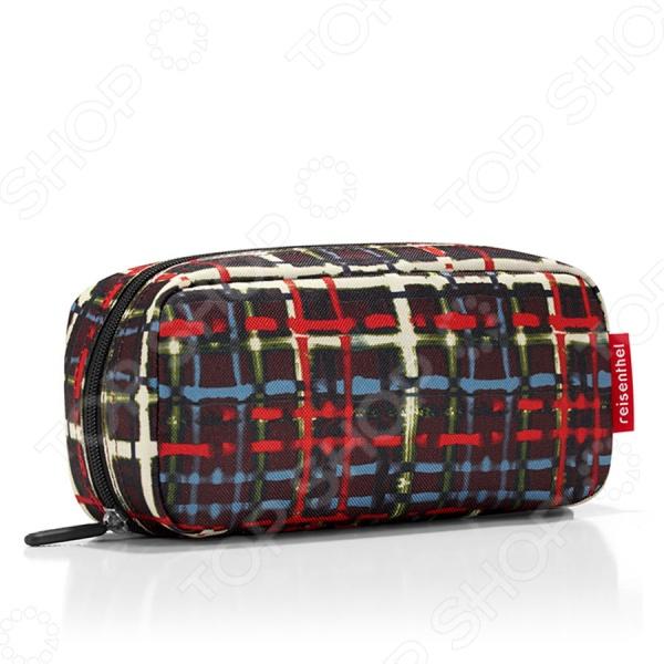 Косметичка Reisenthel Multicase Wool reisenthel косметичка travelcosmetic wool