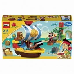 фото Конструктор LEGO Джейк. Пиратский корабль Джейка