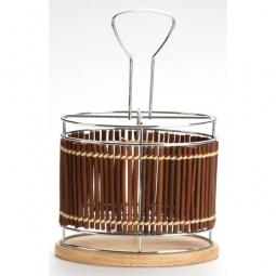 Купить Подставка для столовых приборов Super Kristal SK-8637