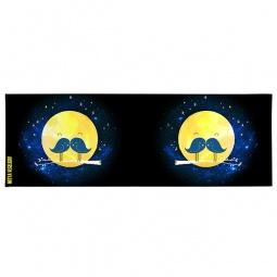 фото Обложка для студенческого билета Mitya Veselkov «Усатая Луна»