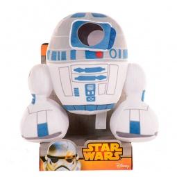фото Мягкая игрушка Disney «Р2-Д2» 1400611