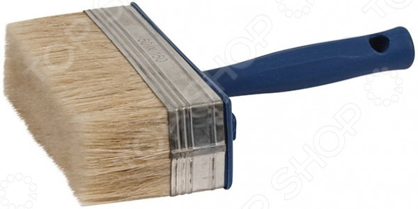Макловица FIT «Мини» с полой ручкойРолики. Кисти. Валики. Щетки<br>Макловица FIT Мини с полой ручкой отличная кисть для равномерного нанесения лакокрасочных материалов на масляной основе. Оснащена натуральной светлой щетиной и пластиковым корпусом. Щетина устойчива к различным видам краски, что обеспечивает долговечную и результативную работу. Применяется для размывания потолков, грунтовки и беления поверхностей.<br>