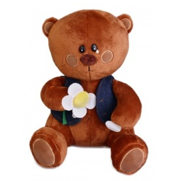 фото Мягкая игрушка Fluffy Family «Отчаянно влюблен»