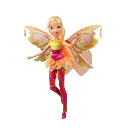 Купить Кукла Winx Club «Блумикс. Стелла»