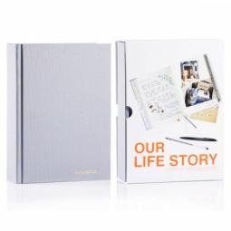 фото Дневник для двоих Suck UK Our life story