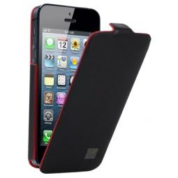 фото Чехол Kenzo Chik Case для iPhone 5. Цвет: черный