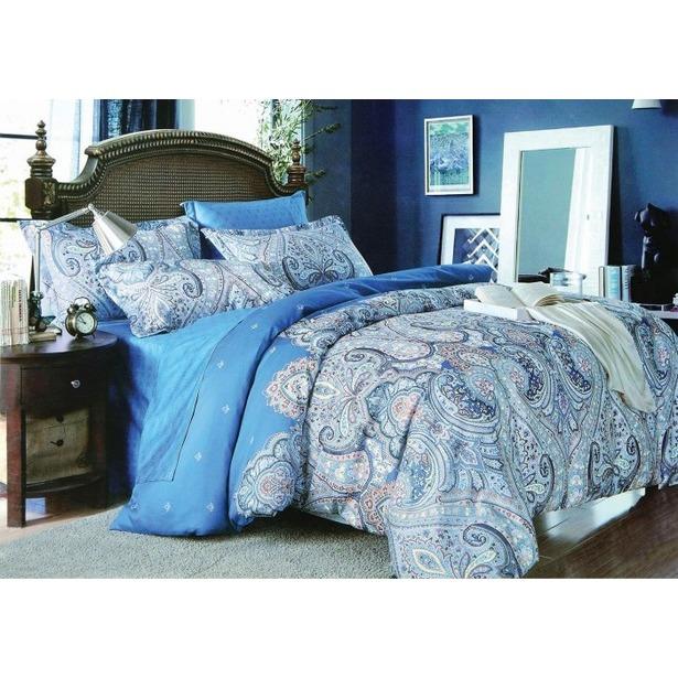 фото Комплект постельного белья Primavelle Naily. 2-спальный. Размер наволочки: 52х74 см — 2 шт