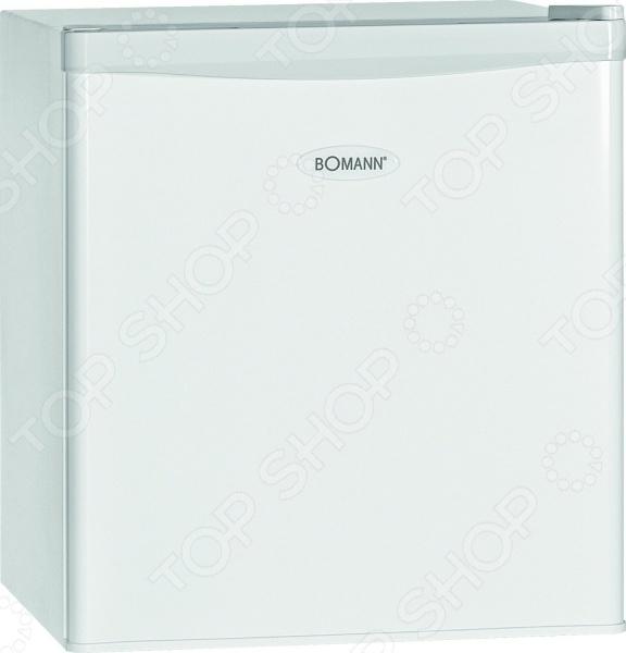 Морозильник Bomann GB 388 позволяющий хранить продукты и напитки при оптимально низких температурах. Благодаря своим габаритам, достаточно вместительной камере, эта модель с достоинством займет место в доме, магазине, складе либо в личном погребе. Управление у Bomann GB 388 осуществляется с помощью поворотного переключателя на удобно механическом блоке. А самое главное Класс энергопотребления: A . Благодаря этому, растраты на электроэнергию значительно снизятся. А это означает экономию и перераспределение бюджета. Особенности и преимущества:  Тихая работа, всего 40 дБ  Низкое энергопотребление  Экономичность.
