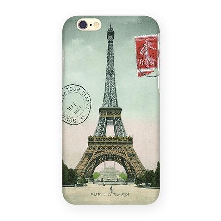 Купить Чехол для iPhone 6 Mitya Veselkov «Марка из Парижа»
