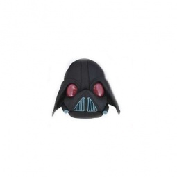 фото Мягкая игрушка Angry Birds «Дарт Вейдер»