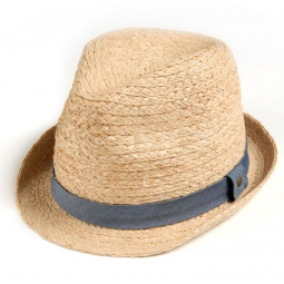 фото Шляпа Appaman Summer Fedora. Размер: 52