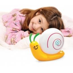 Купить Ночник детский Bradex «Улитка»