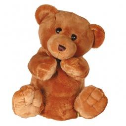 Купить Игрушка-рукавичка Gulliver «Медведь»