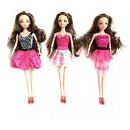 фото Кукла Shantou Gepai «Красотка» 3103. В ассортименте