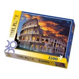 Купить Пазл 1500 элементов Trefl «Колизей»