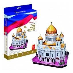 Купить Пазл 3D Cubic Fun «Храм Христа Спасителя»