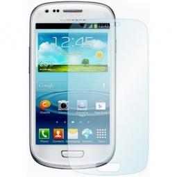 фото Пленка Muvit Screen Guard AntiFinger для Samsung S3 Mini