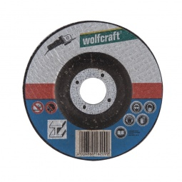 фото Диск отрезной Wolfcraft 1624099
