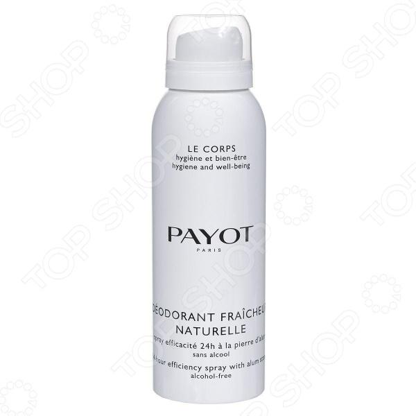 Дезодорант-спрей Payot дезодорант hlavin дезодорант спрей для обуви