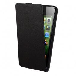 фото Чехол LaZarr Protective Case для Apple iPhone 4/4S. Цвет: черный