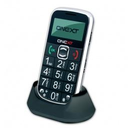 фото Телефон с большими кнопками ONEXT Care-Phone 2 черный