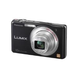 фото Фотокамера цифровая Panasonic Lumix DMC-SZ1