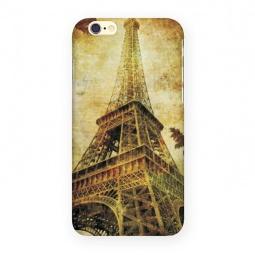 фото Чехол для iPhone 6 Mitya Veselkov «Эйфелева башня осенью»