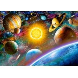 Купить Пазл 500 элементов Castorland «Космос»