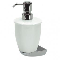 Купить Ёмкость для жидкого мыла фарфоровая Spirella Darwin