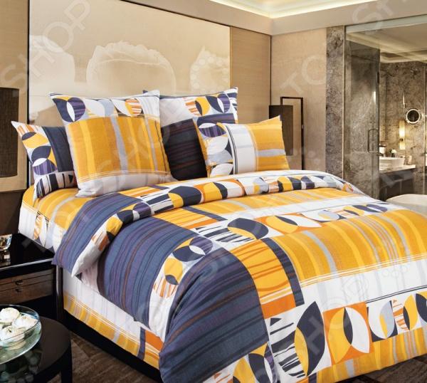 Комплект постельного белья Белиссимо «Голландия-1»