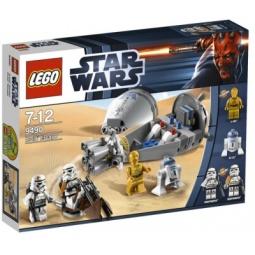 фото Конструктор LEGO Побег дроидов