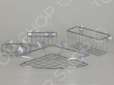 Набор аксессуаров для ванной комнаты Rosenberg 7753
