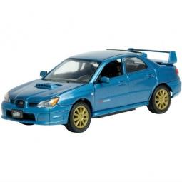 Купить Модель автомобиля 1:24 Motormax Subaru Impreza WRX STI. В ассортименте