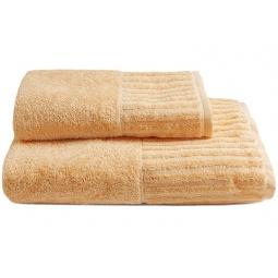 фото Полотенце махровое BONITA «Персик». Размер полотенца: 40х70 см