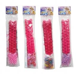 Купить Набор для создания браслетов 1 Toy WinxТ58319. В ассортименте