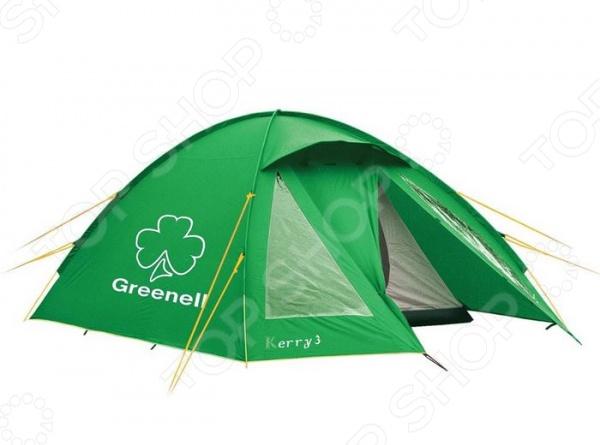 Палатка Greenell «Керри 4 v.3»