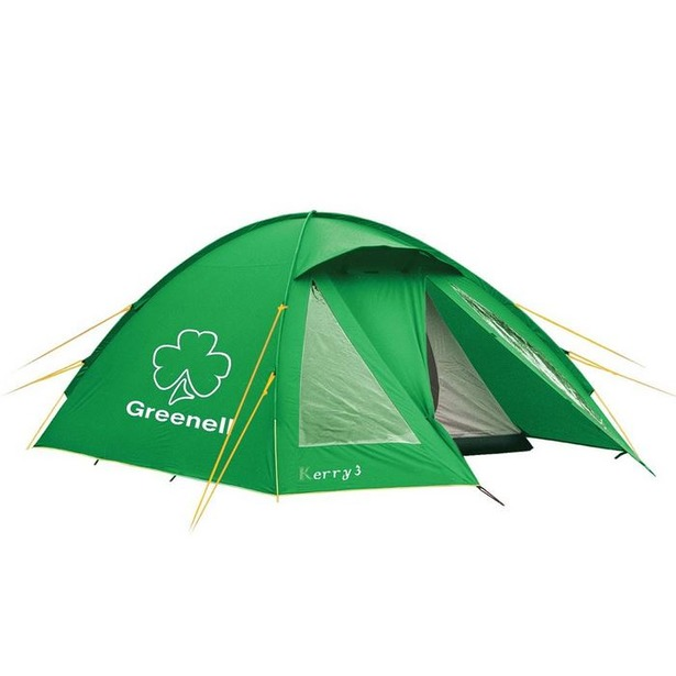 фото Палатка Greenell «Керри 4 v.3»