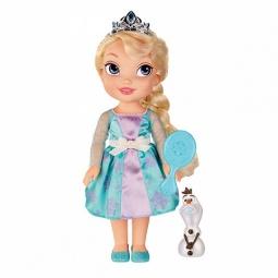 фото Кукла Disney Princess «Холодное Сердце. Малышка Эльза»