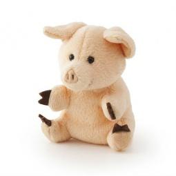 фото Мягкая игрушка на руку Trudi «Пальчиковый театр. Поросенок»