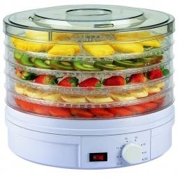 фото Сушилка для овощей и фруктов Delta DL-6801