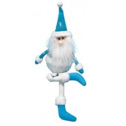 фото Игрушка новогодняя Новогодняя сказка «Дед Мороз» 971220