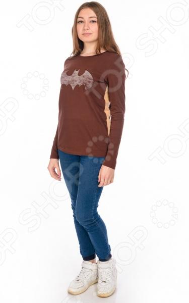Блуза RAV RAV02-019Блузы. Рубашки<br>Блуза RAV RAV02-019 модная вещь для активных женщин, любящих спортивный стиль. Изделие сшито из приятного хлопкового трикотажа кулирная гладь легкое, тонкое и воздушное полотно. Материал хорошо пропускает воздух и позволяет коже дышать.<br>