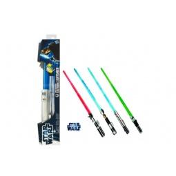 фото Оружие игрушечное Hasbro Световой меч электронный. В ассортименте