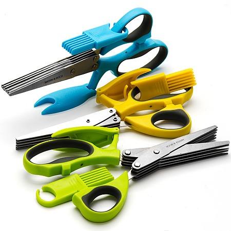Купить Ножницы для зелени Mayer&Boch MB-23579. В ассортименте