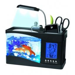 Купить Настольный аквариум-органайзер SEL-2010B