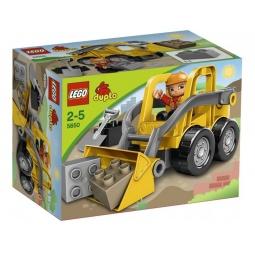 фото Конструктор LEGO Фронтальный погрузчик 46220