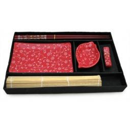 Купить Набор для суши Elan Gallery «Узор»