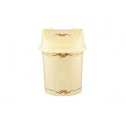 Купить Контейнер для мусора Violet 0404/91 «Беленый дуб»